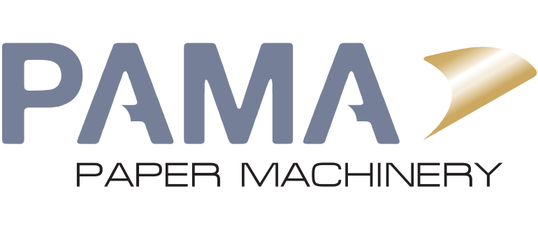 PAMA Paper machinery